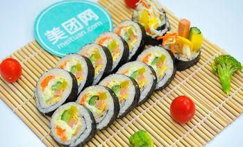 韩京紫菜包饭-美团