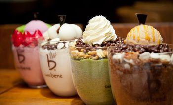 咖啡陪你CaffeBene(远景商业城店)-美团