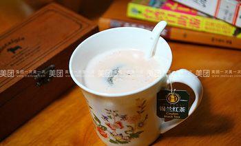 悦咖啡-美团