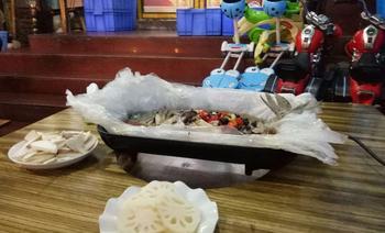 重庆九州烤鱼-美团