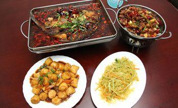 老牟重庆菜馆-美团