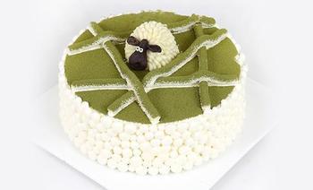 思味特艺术蛋糕(五四路店)-美团