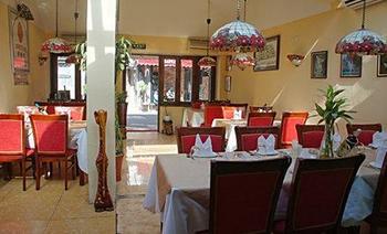 Santoor萨都里印度餐厅-美团