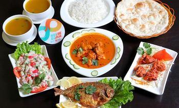 旗号印度咖喱馆-美团