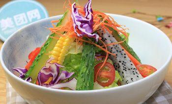 YAMMI日本料理(疁城新天地店)-美团