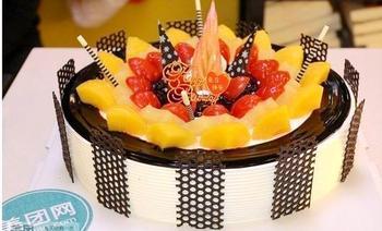 麦源蛋糕房-美团