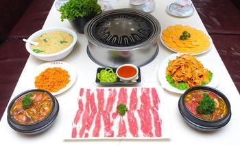 红高粱烧烤店(昆山中路店)-美团
