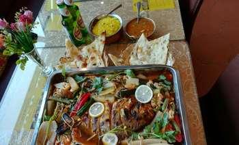 小印度尼泊尔菜(宝立方店)-美团