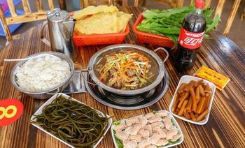 贡品牛香牛杂火锅-美团