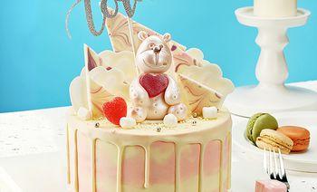 CAKEBOSS蛋糕老板创意蛋糕定制(北京apm店)-美团
