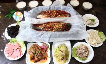 卧龙烤鱼餐厅(诸葛烤鱼)-美团