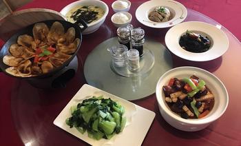共济国际酒店汉家御厨中餐厅-美团