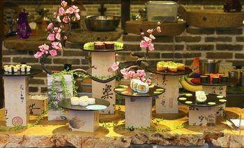 克食克素食自助火锅餐厅(和平广场店)-美团