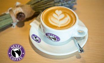 Neves Coffee内芙斯咖啡-美团