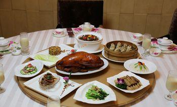 唐乐宫小厨餐厅-美团