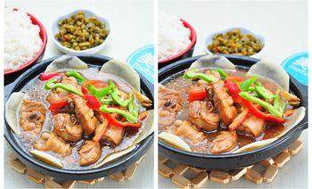 管师傅黄焖鸡米饭-美团