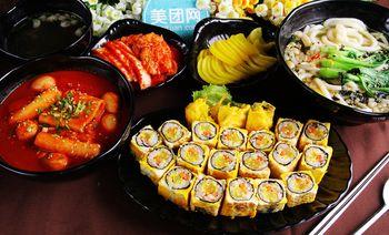 黄金包饭(晓庄彩虹广场店)-美团