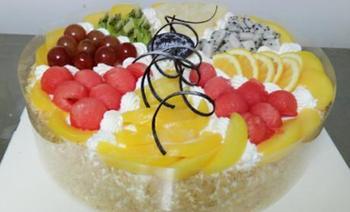 金麦轩蛋糕-美团