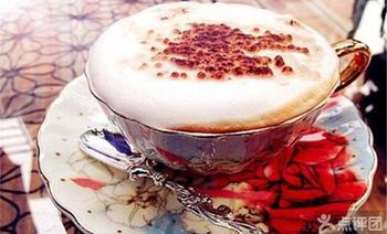 WOOSH  CAFE-美团