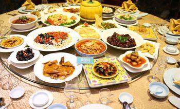 香江美港澳茶餐厅(王府大街店)-美团