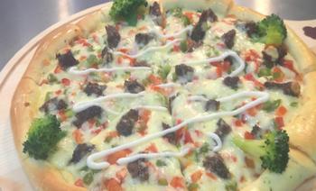 乐萨客欢乐披萨屋-美团