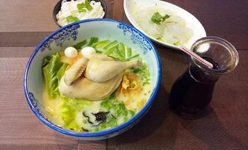 家有米线(大上海城店)-美团