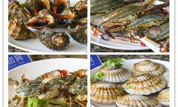 福港海鲜城-美团
