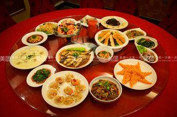 丰发川菜海鲜-美团