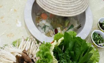云南蒸汽石锅鱼-美团