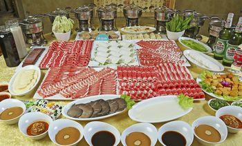 金源福城肥牛火锅(远大路金源店)-美团