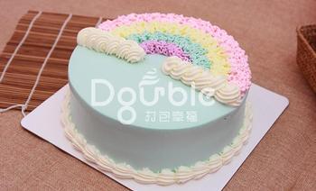 Double Cake打包幸福烘焙生活馆(沈阳店)-美团