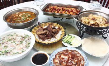 北京烤鸭馆(瑞金路店)-美团