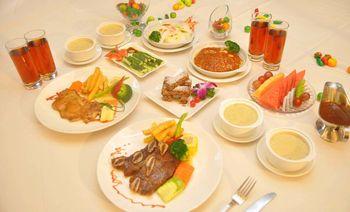 大梅沙海景酒店海上花餐厅-美团