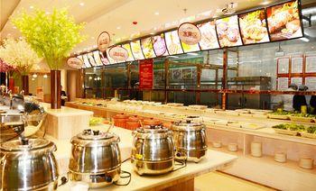 韩风源烧烤涮自助餐厅(平谷店)-美团