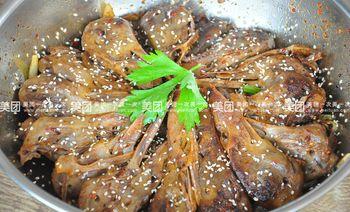 爱鸭鸭干锅鸭头(金州区店)-美团