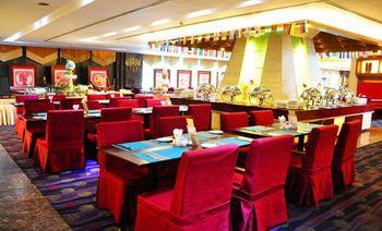 宝晖商务酒店西餐厅(自由路店)-美团