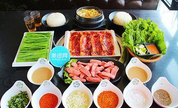 三千里烤肉(北李官店)-美团