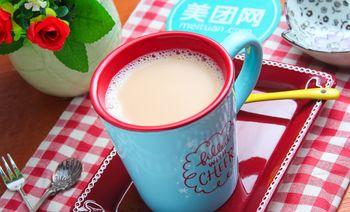 红茶馆-美团