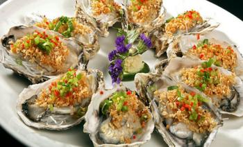 明记海鲜美食·老字号-美团