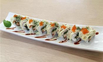 福寿司-美团