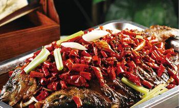 农家土菜馆(上大店)-美团