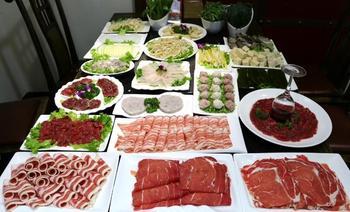 老胡同川味馆-美团