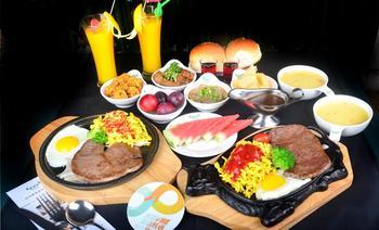 豪泰来中西餐厅(瑞达路店)-美团