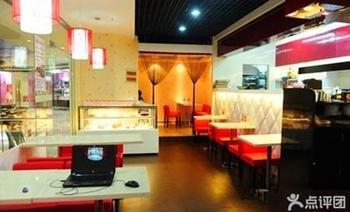 悠伴西餐厅(中房金谊广场店)-美团