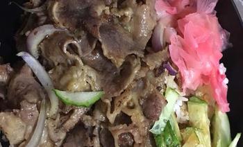三石屋日式料理-美团