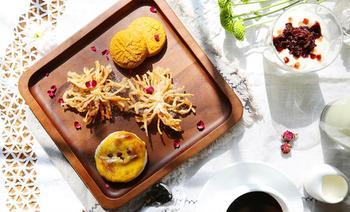 一坐一忘丽江主题餐厅(湖滨道店)-美团