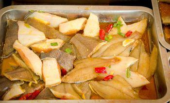 海源火锅烤肉自助-美团