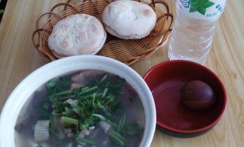 鸭血粉丝汤-美团