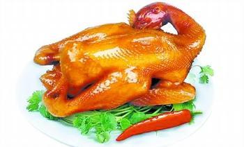 和兴德正宗果木北京烤鸭-美团