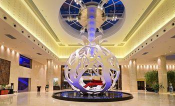 华清爱琴海国际温泉酒店-美团